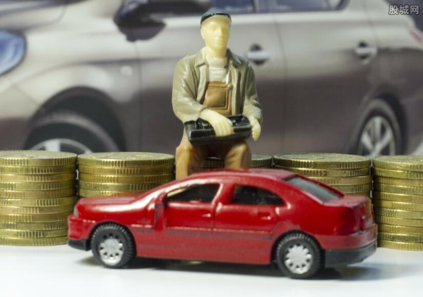 2018年车险一般多少钱
