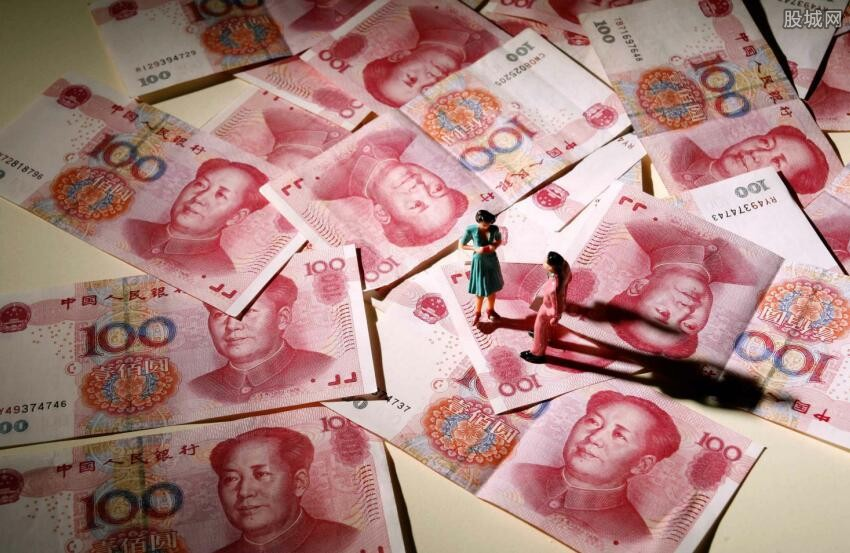 揭广东分红13亿土豪村 这个村子为何如此富有?