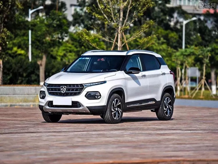 最舒适的suv_这款日产SUV在美国卖疯了,但在中国销量还不到昂科威的零头