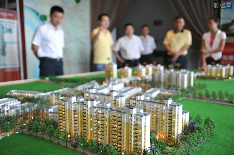 2018年北京公租房项目