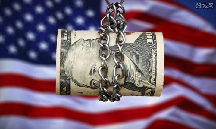 美元对人民币汇率