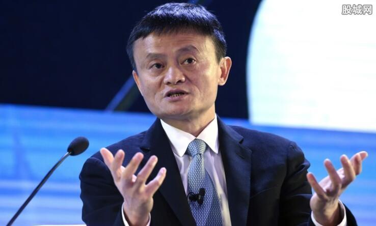 马云预言未来最赚钱的十大行业