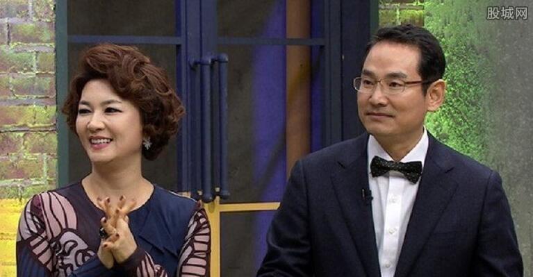 韩国女演员金惠善宣告破产