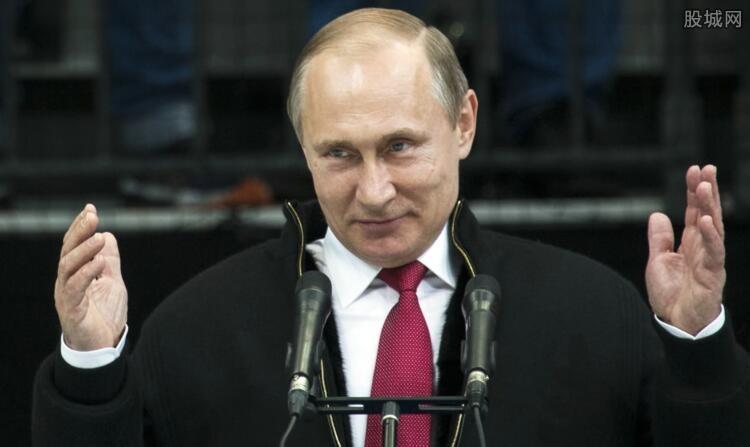 美国对俄罗斯实施新一轮制裁