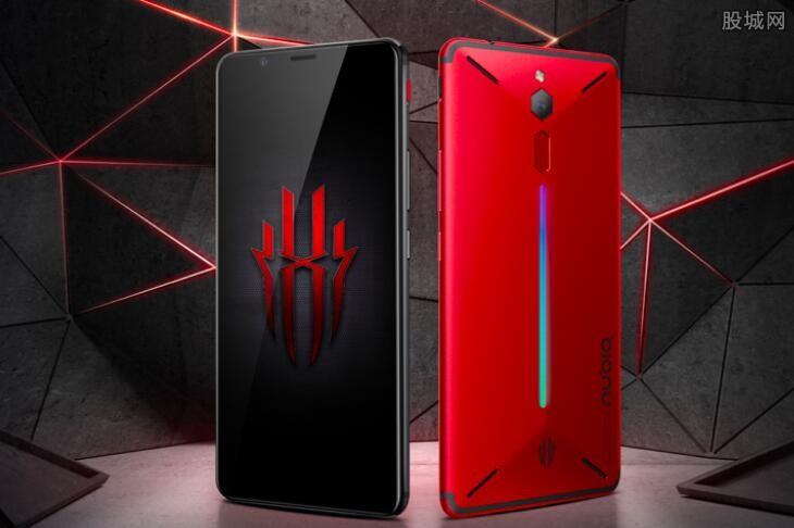 红魔游戏手机