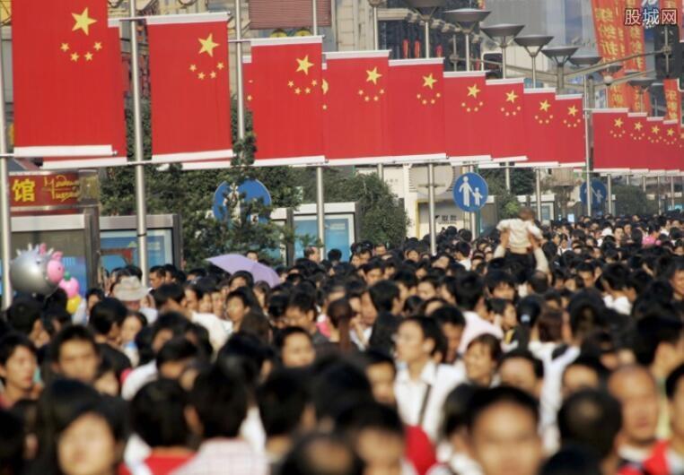 中国女性推动经济增长