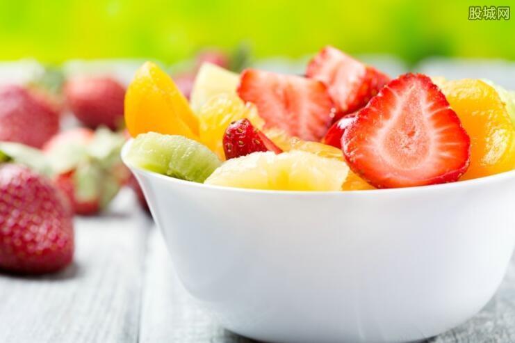 杭州90后创业帮人切水果