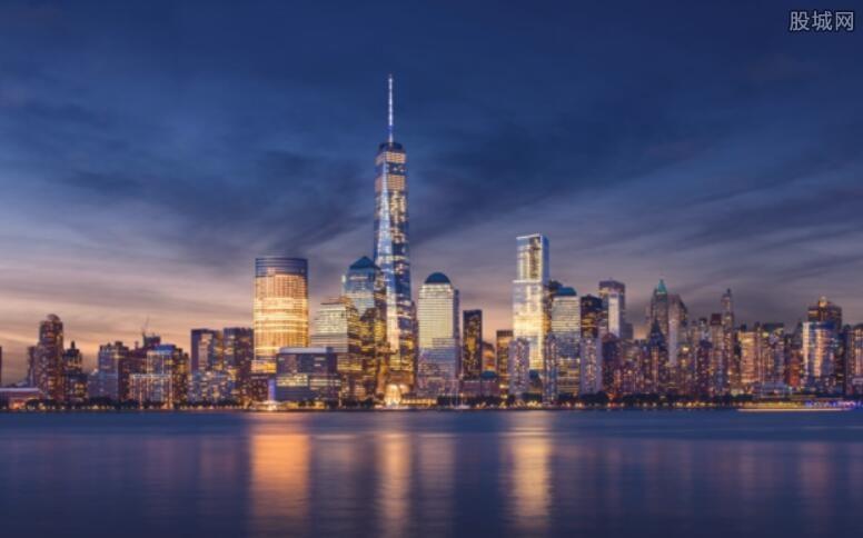未来十大最佳就业城市