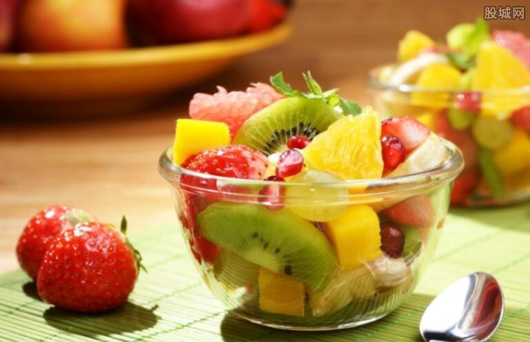 水果微商怎么做