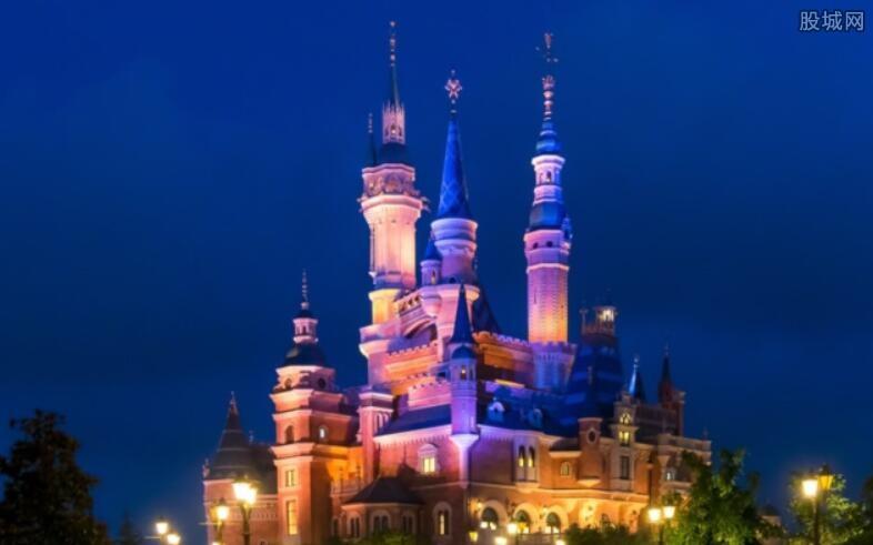 上海迪士尼票价调整