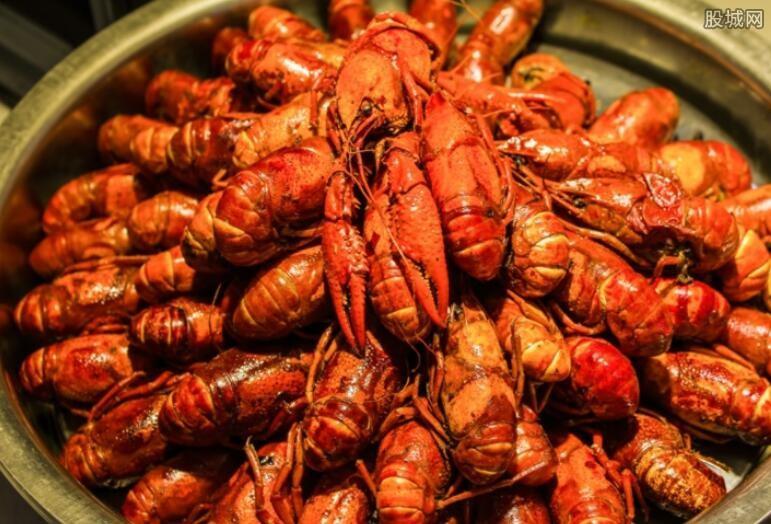小龙虾出征世界杯