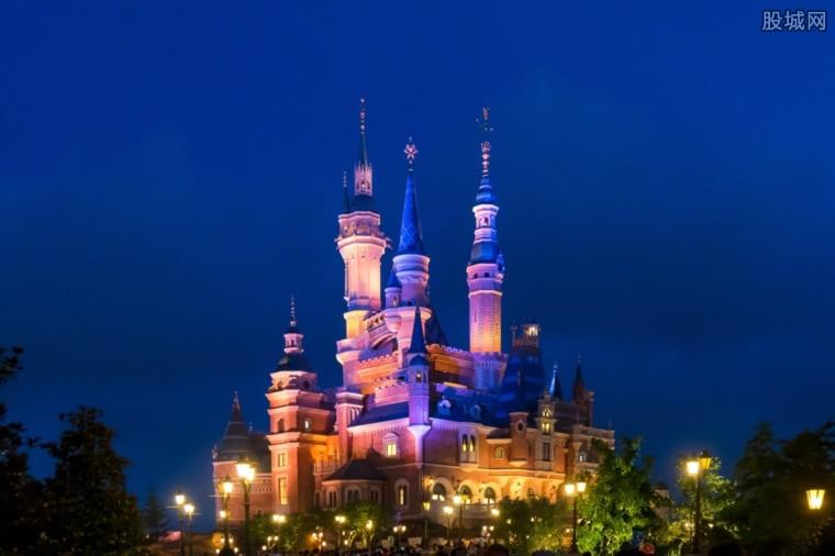上海迪士尼門票多少錢