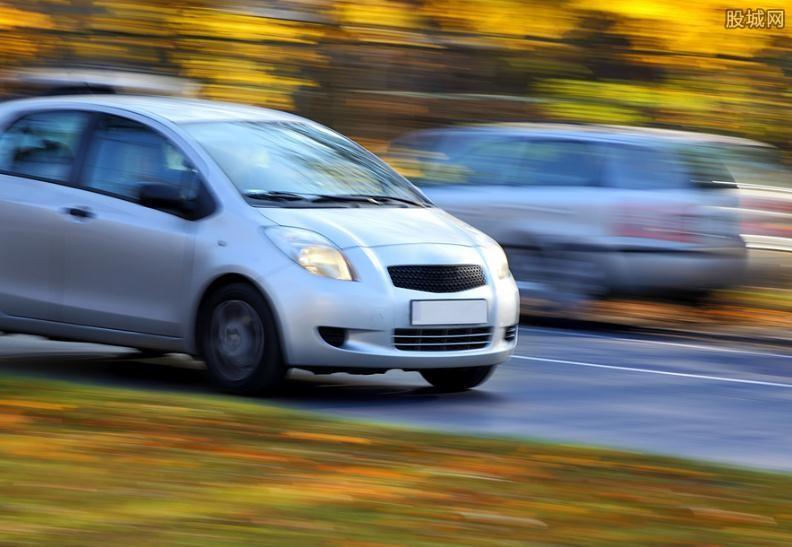 什么是汽车消费税 汽车消费税税率多少?