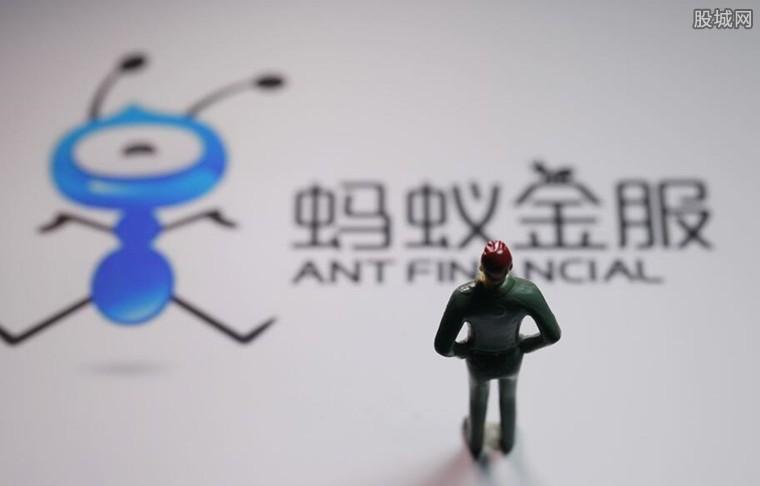 为什么蚂蚁花呗不能用