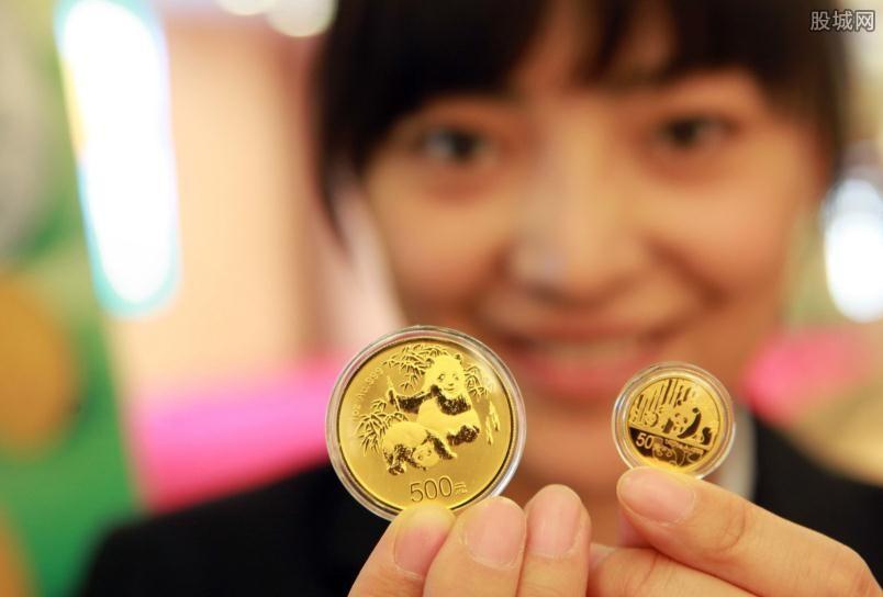1盎司熊猫银币价格是多少