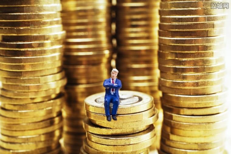 老年人投资理财方式
