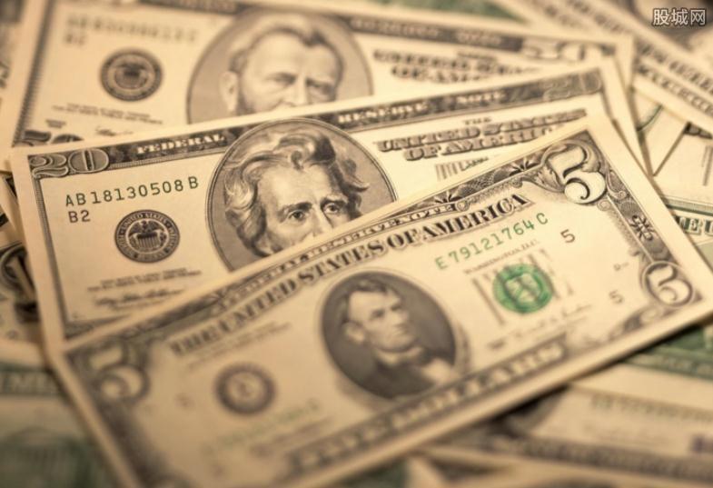 美元债是什么意思