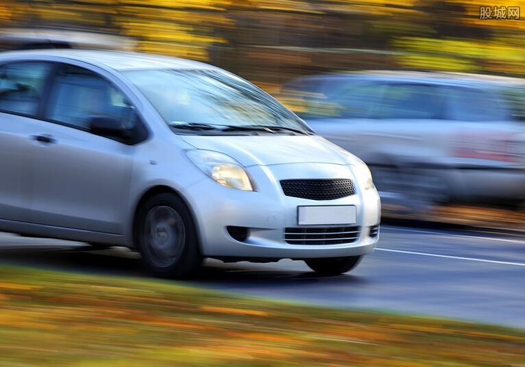 车辆购置税征收范围