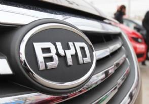 比亚迪宋七座mpv价格是多少 新车上市报价一览