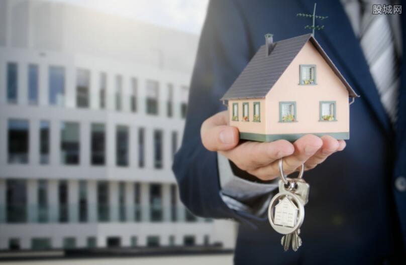2017房子抵押贷款利率