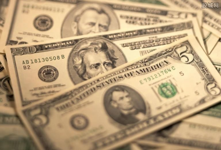 美国人的平均工资是多少 哪个行业工资最高?