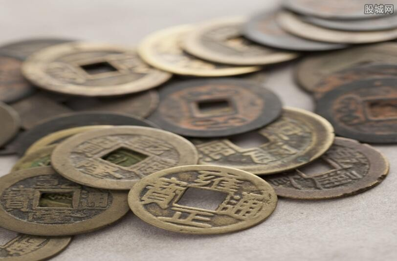 宋代钱币价格