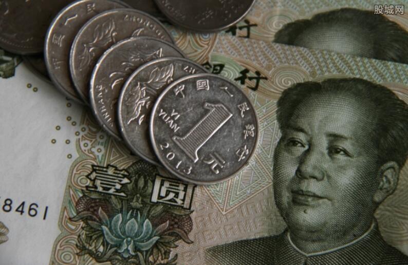牡丹一元硬币价格