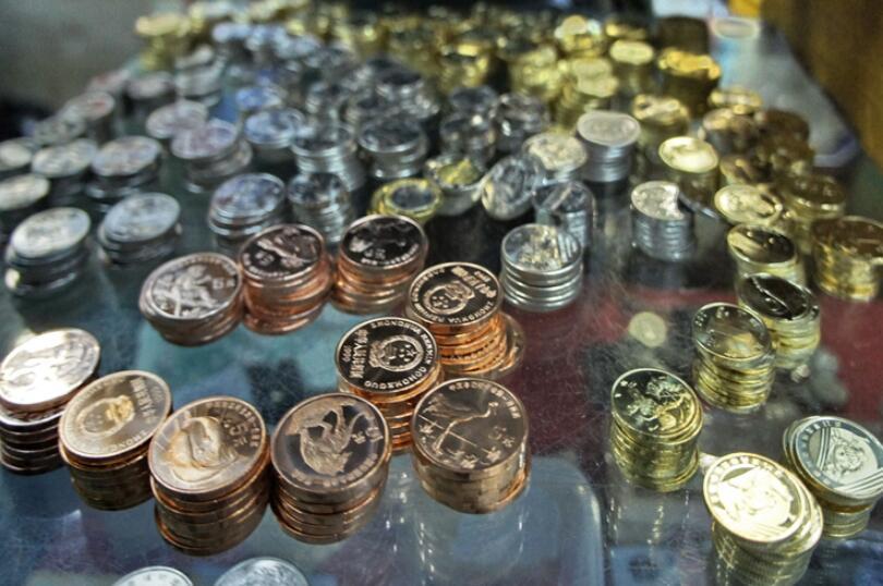 民国纪念币价格