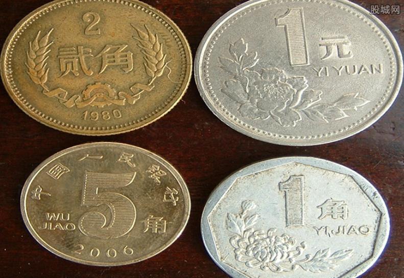 五角硬币价格表_梅花5角硬币价格是多少梅花5角硬币价格表一览-股城理财