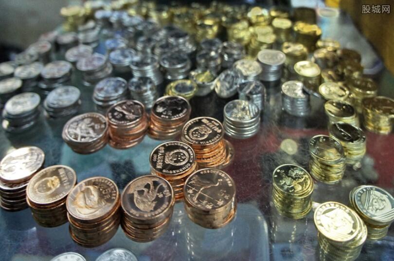 金丝猴纪念币价格