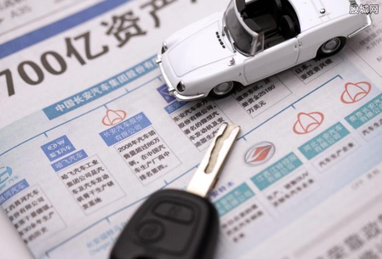 建行汽车贷款条件有哪些