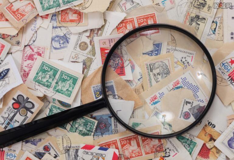 毛主席邮票价格及图片
