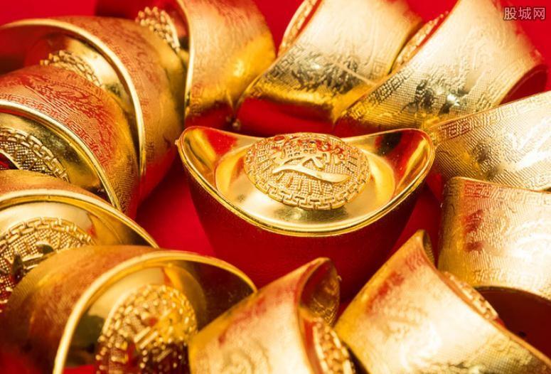 乾隆金宝值多少钱