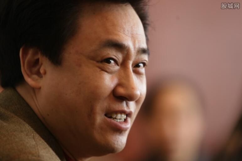 许家印中国首富排第一