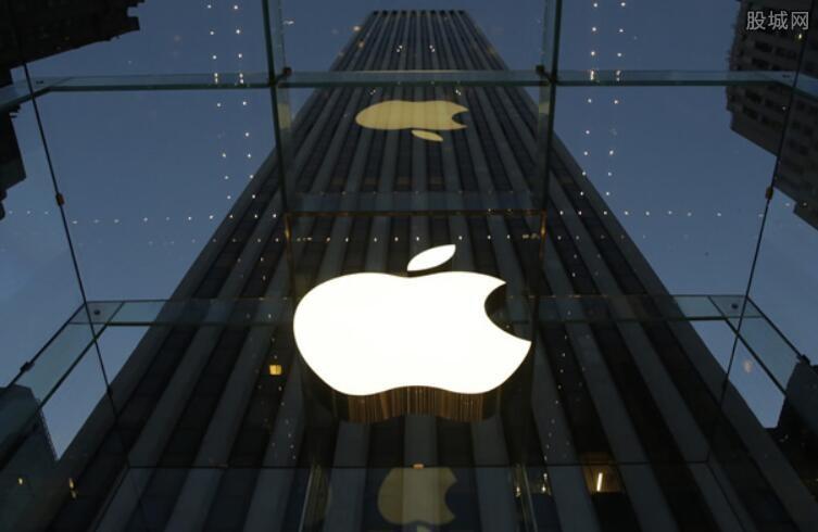 苹果产品涨价至万元