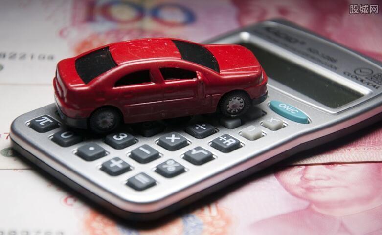 哪家银行可以办理车贷