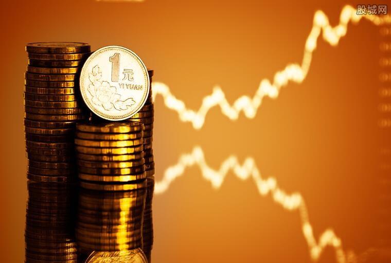 人民币汇率最新走势
