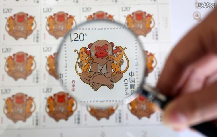 第三轮生肖邮票值多少钱