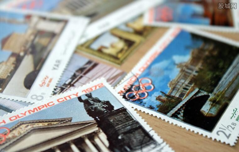 珍邮市场价格一般多少