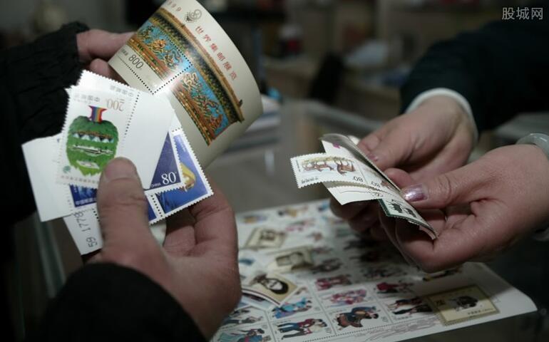 文革邮票一般值多少钱