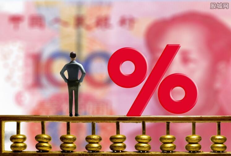 银行定期利率