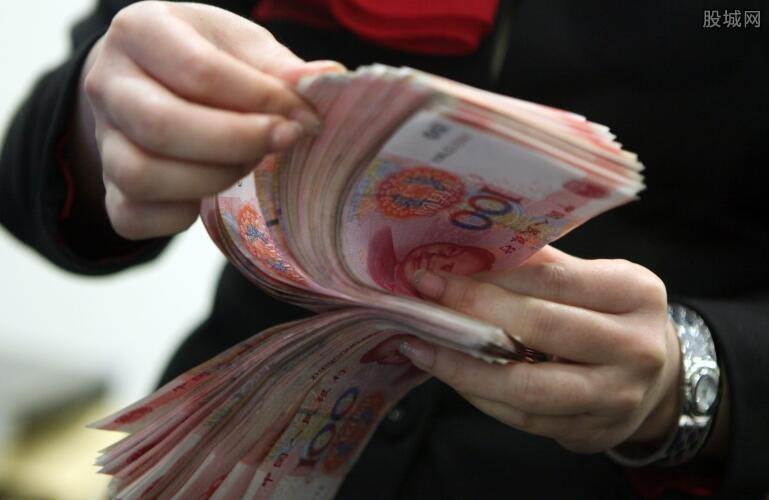 银行理财收益率创新低