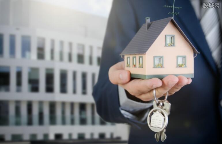 新购住房限制转让措施
