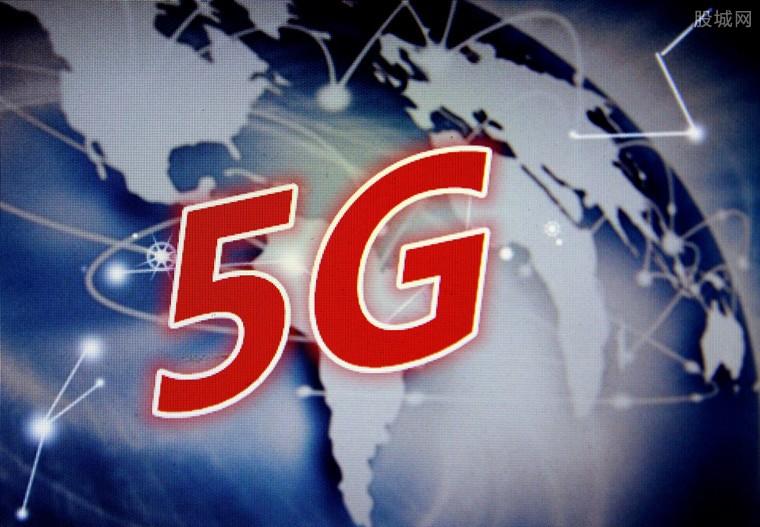 贵阳5G技术的场景应用
