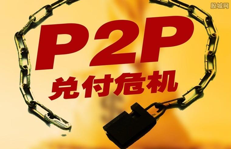 P2P投资