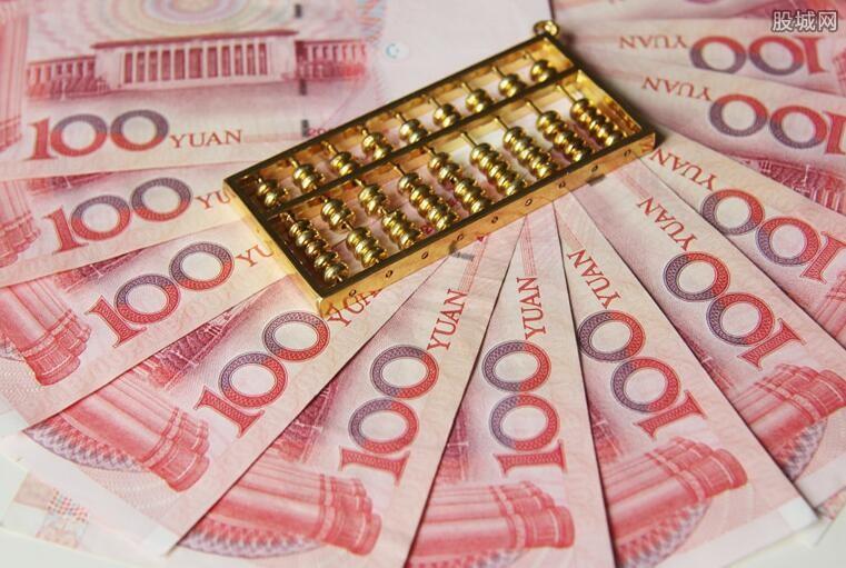 人民币升值