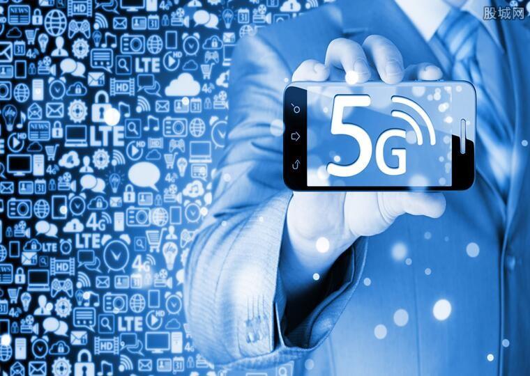 首个5G地铁站亮相成都 5G手机和网络马上就要