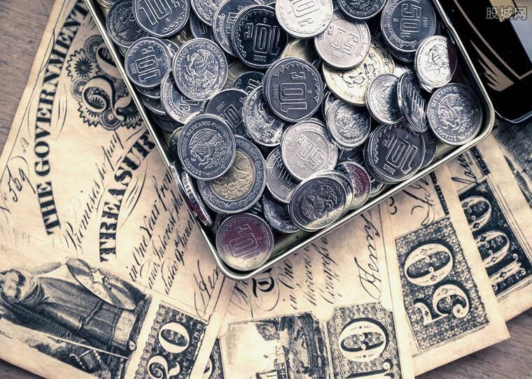 我国外汇储备增加