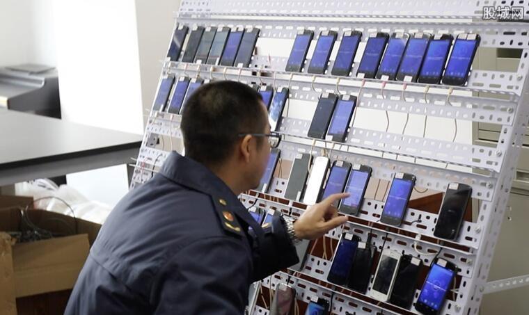 传音手机只在非洲卖