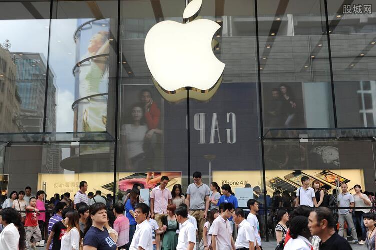 苹果授权京东降价